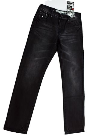 Spodnie chłopięce jeans Reporter Young rozmiar 158
