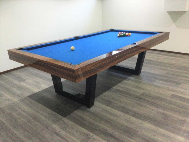 Bilhar Snooker London com Tampo Jantar - Bilhares Capital