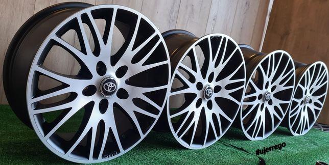 NOWE FELGI Aluminiowe CMS do Toyota 17x5x114,3