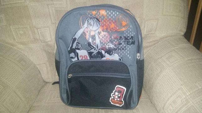 Sprzedam nowy plecak firmy patio dla chłopca Memphis koszykówka