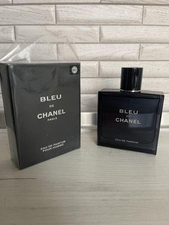 Chanel Bleu de Chanel Eau de Parfum мужской парфюм оригинал 100 мл