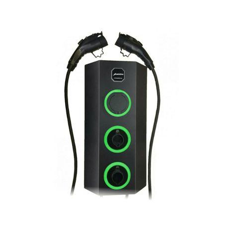 Коммерческая зарядная станция | Зарядка электромобиля | Бизнес зарядка