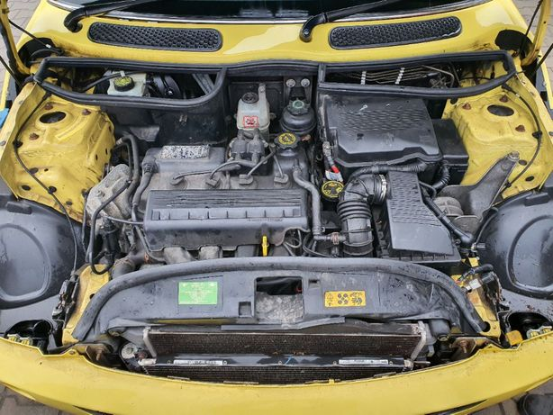 Skrzynia biegów Mini One 1.6 16V