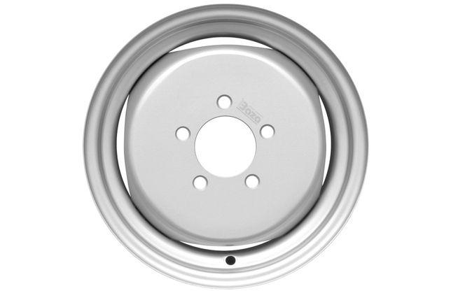 BAZA Felga 4.5x16 JANTSA Leśna Ursus C328 / koło obręcz 6.00-16