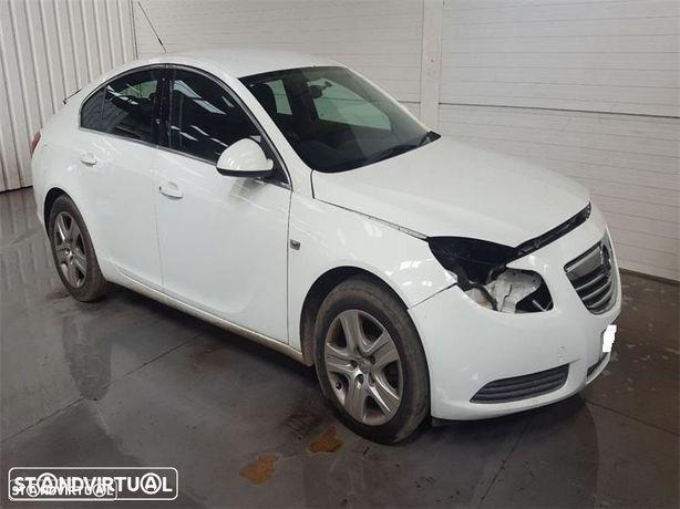 Opel Insignia 2.0 Ecotec de 2011 disponível para peças