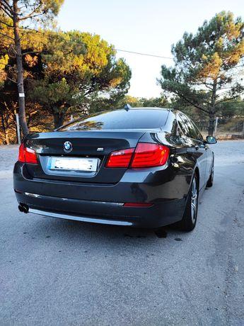 BMW 520 D F10 2011