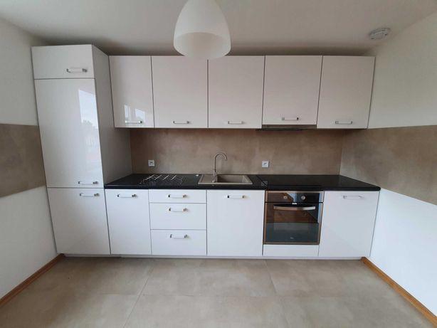 Mieszkanie Olsza 46m2 2 pokojowe 1800 PLN z piwnicą