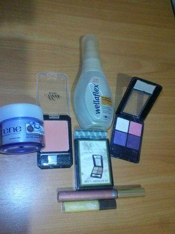 Лот косметики, парфюмерии