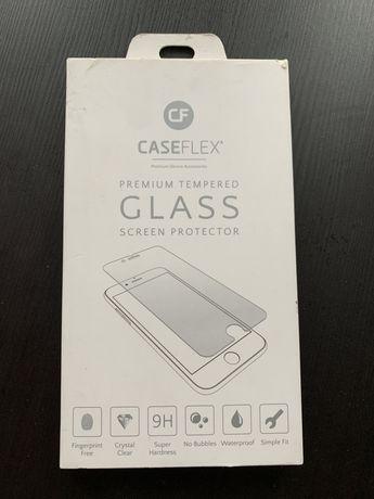 Szklo hartowane Iphone XS full caseflex