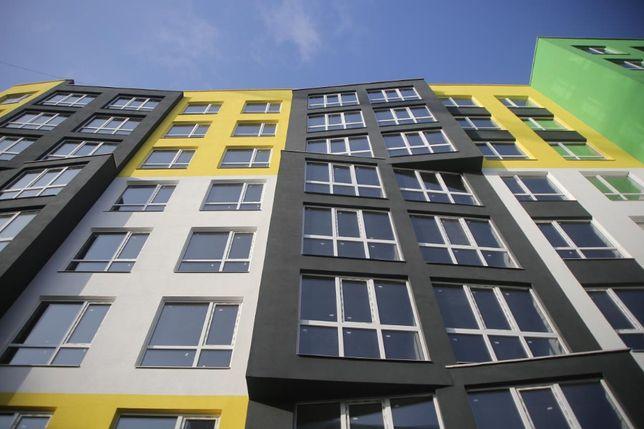 Купити 2к квартиру в Ірпені ЖК Синергія Знижка