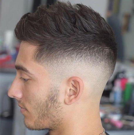 Барбер Профессиональная мужская стрижка, мужской парикмахер