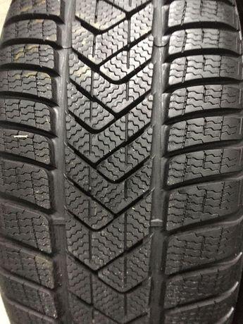 Зимові шини б/у 2шт. Pirelli SottoZero 3 225/60 R17 (6,5mm)