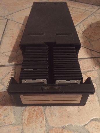 Ramki do slajdów pojemnik na przeźrocza 100sztk