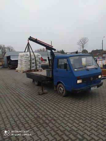 Volkswagen LT 35 HDS VAT 23%