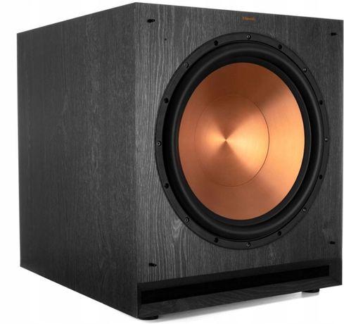 Klipsch SPL-150 EUA Subwoofer Aktywny 15'' 18hz! Odsłuchaj u nas!