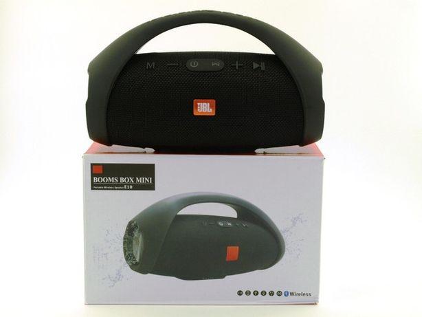 Портативная колонка JBL BOOMBOX MINI E10 с USB, SD, FM, Bluetooth