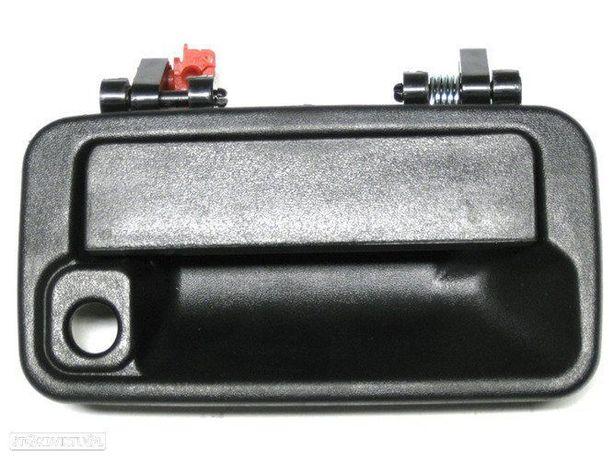 Punhos de abrir a porta novos para diversos modelos auto