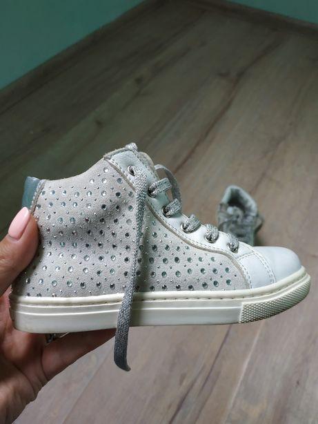 Кеди ботинки  модні