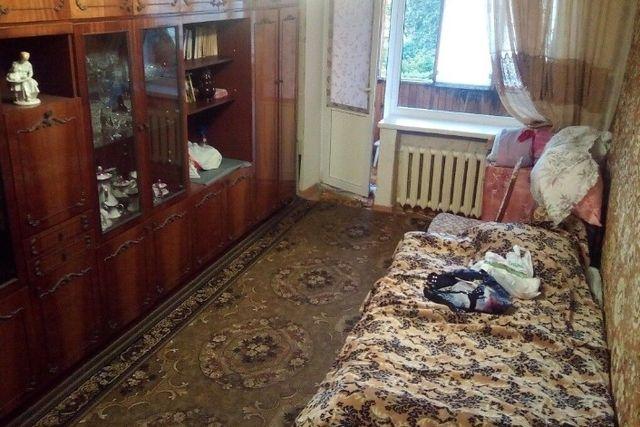 Продається 1-к квартира, вул. Ілліча (Пасхаліна) 12.