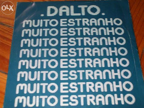 Vinil Dalto - 1974