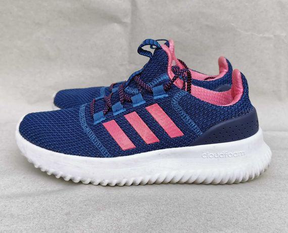 Adidas cloudfoam кроссовки 36 р. Оригинал