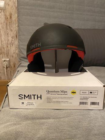 Kask narciarski Smith Quantum rozm.M
