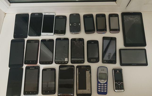 Samsung Nokia Motorola lenovo nomi Prestigio рабочие / возможен обмен