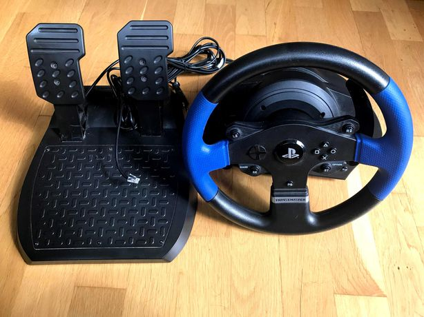 Kierownica Thrustmaster T150 PS4/PS3/PC