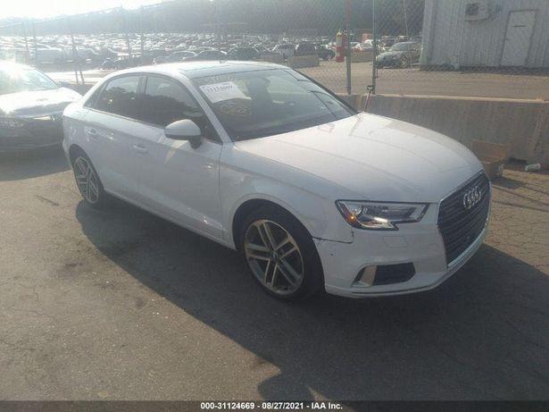 Audi A3 2017 14500$