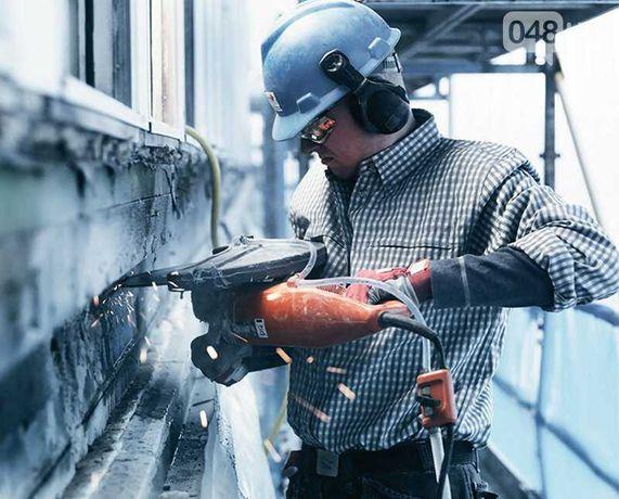 Демонтаж перепланировка алмазная резка сверление снос зданий