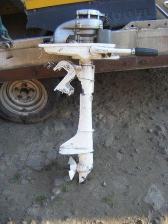 Silnik -Naped do Lodzi , Spalinowy Zaburtowy Sprawny