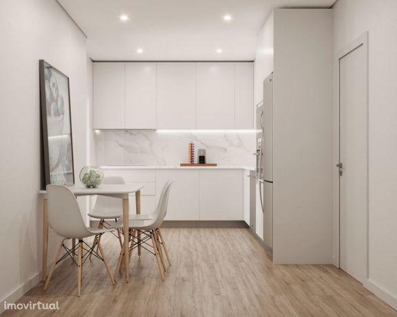 Vende Apartamentos Novos T2 - Amarante ( Centro)