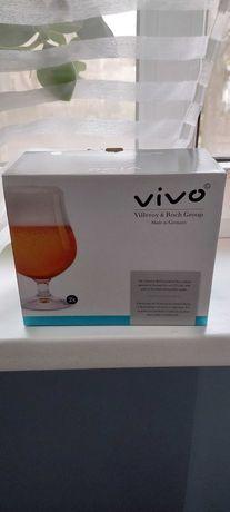 Szklanki do piwa Vivo Villeroy&Boch