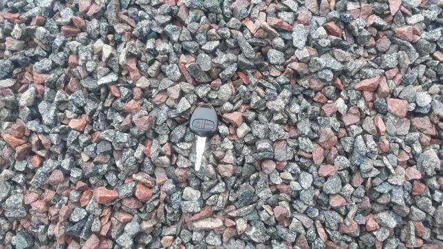 щебень, камень бут