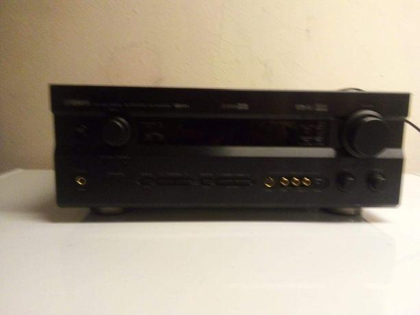 Wzmacniacz Yamaha sprzęt audio