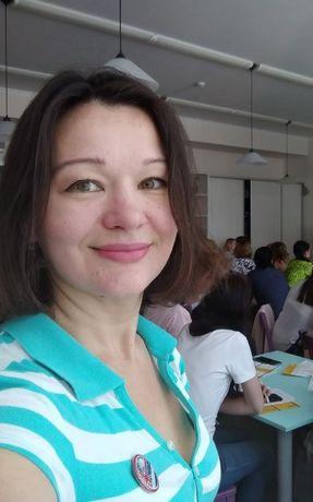 Репетитор англійської, викладач універc-ту. Досвід. ОНЛАЙН або Позняки