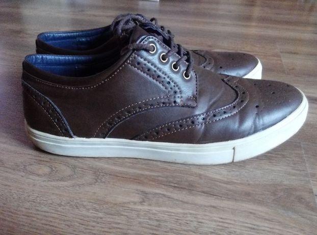 Кеды New Look ботинки броги