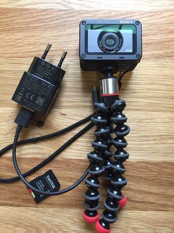 Kamerka Sony DSCRX0