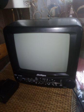 Телевизор-радиоприемник