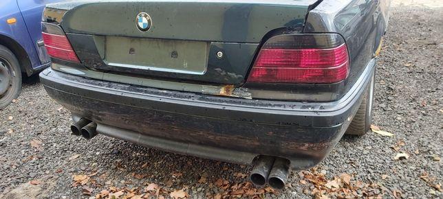 BMW E38 Hydroklapa