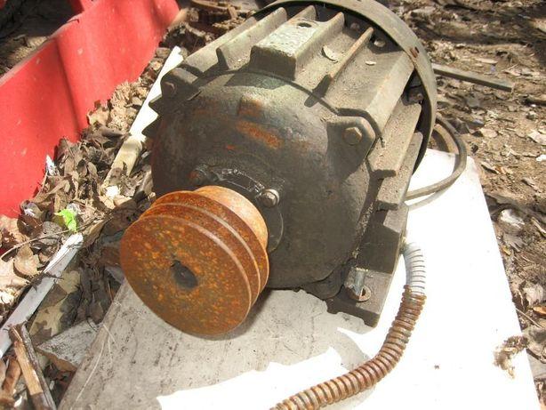 ЭлектоМотор для церкулярки