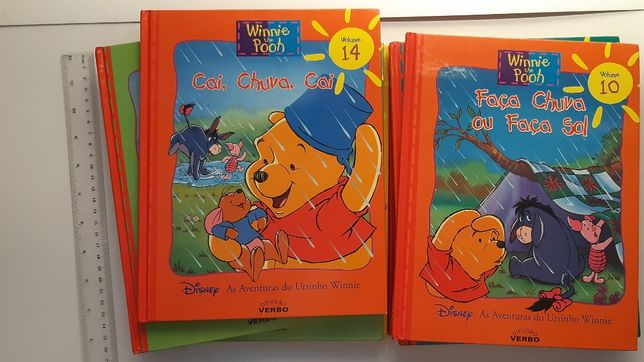 Winnie the Pooh: As Aventuras do Ursino Winnie