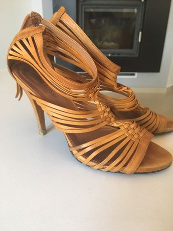 Buty sandały gino rossi rozmiar 38