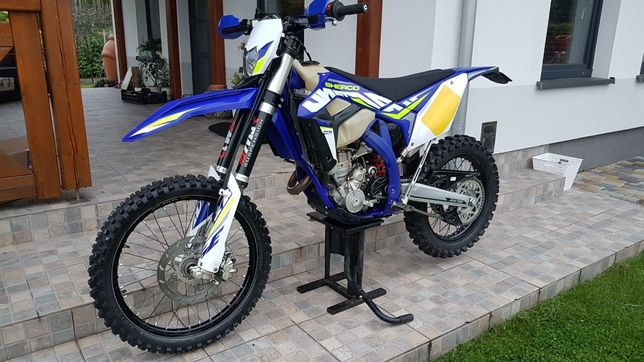 Sherco Sef-r 300