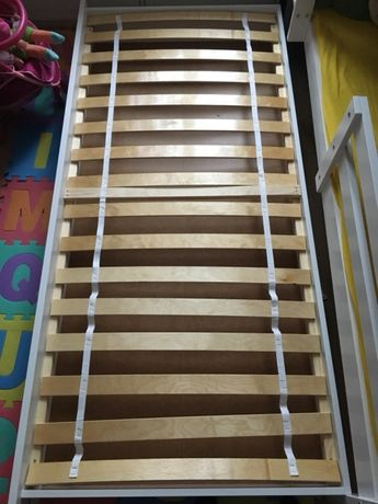 Nowy stelaż do łóżka / pod materac 80cm x 190cm