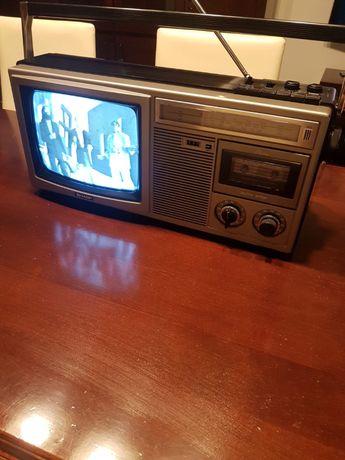 Sharp radio tv
