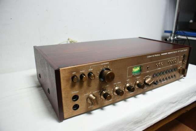 Radmor amplituner 5102 TE HIFI przestrojony