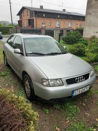 Audi A3 1.6 benzyna Polecam