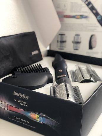 BaByliss Digital Sensor Profesjonalna suszarko-lokówka OKAZJA