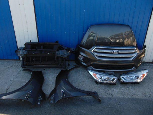 Ford Escape, Kuga MK2 2013 - 2020 года АВТОРАЗБОРКА/ЗАПЧАСТИ (наличие)